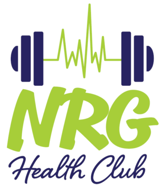 NRG Health Club Platinum Sponsor