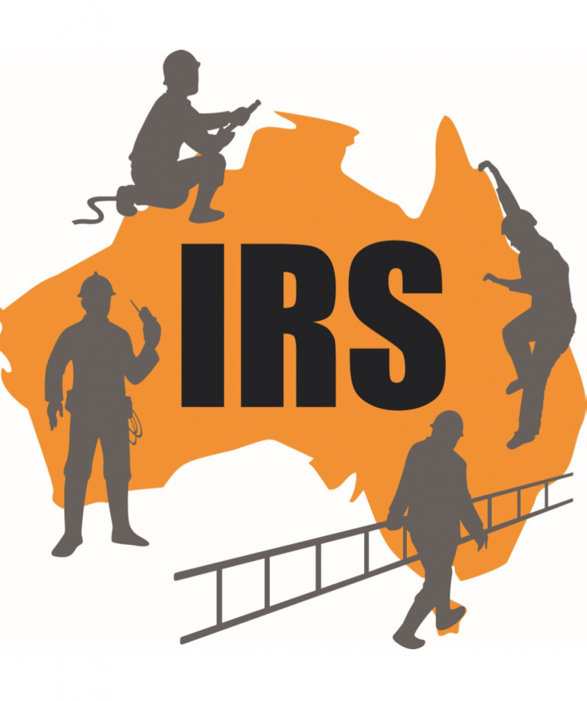 IRS – Initial Response & Safety – When Safety Matters